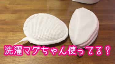 台湾暮らし〜洗濯マグちゃん使ってる?