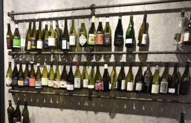 台北でナチュラルワインが飲みたいなら! 肯自然 Can Nature