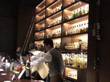 台北BAR〜銀座酒向に再訪しました