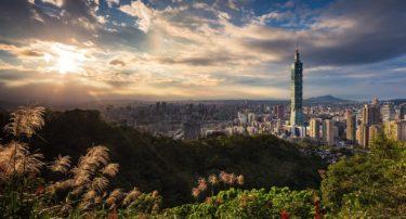やっぱり台湾(台北)は住みやすい。